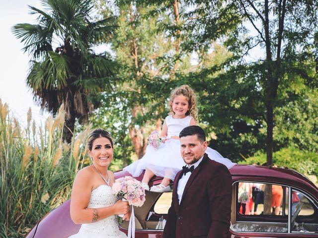 Le mariage de Christopher et Priscillia à Auch, Gers 39
