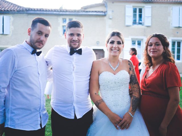 Le mariage de Christopher et Priscillia à Auch, Gers 65
