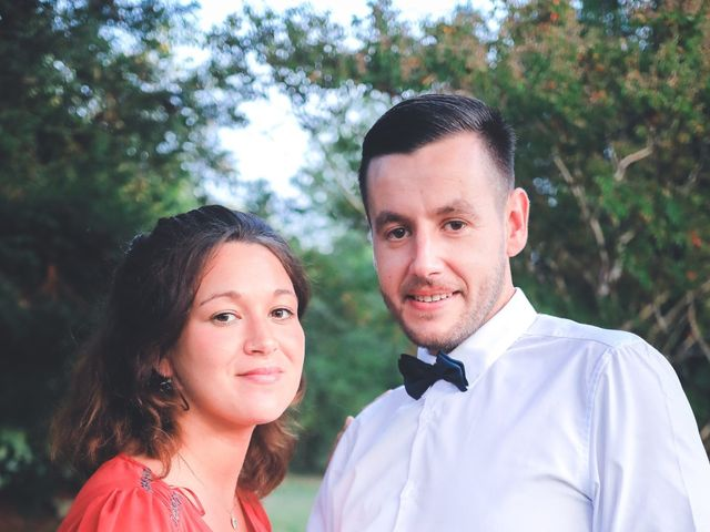 Le mariage de Christopher et Priscillia à Auch, Gers 70