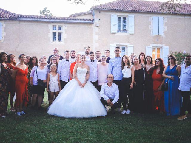 Le mariage de Christopher et Priscillia à Auch, Gers 77