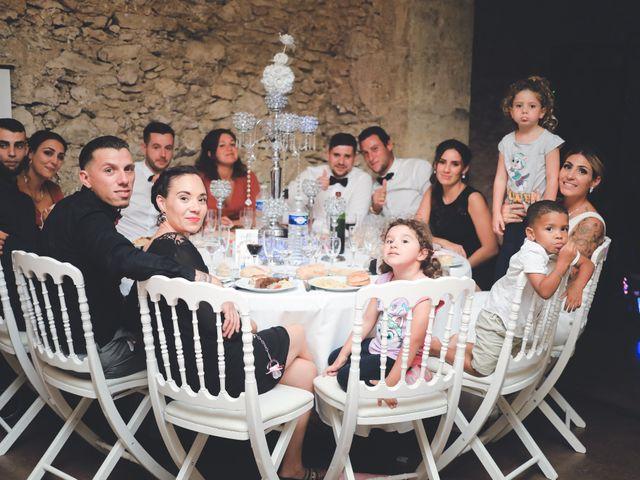 Le mariage de Christopher et Priscillia à Auch, Gers 86
