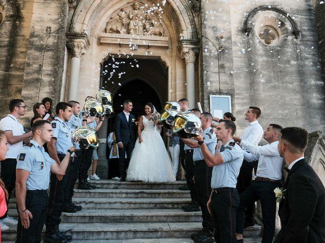 Le mariage de Teo et Emilie à Combaillaux, Hérault 1