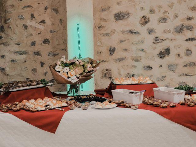 Le mariage de Teo et Emilie à Combaillaux, Hérault 8