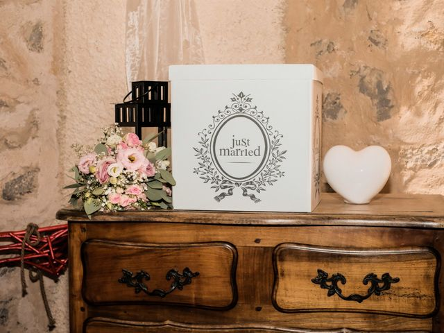 Le mariage de Teo et Emilie à Combaillaux, Hérault 9