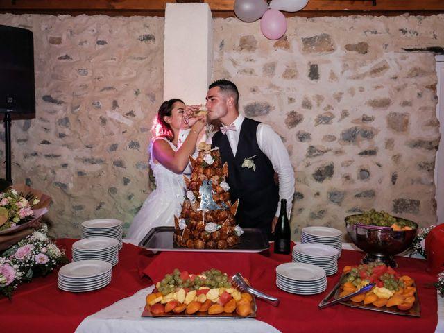 Le mariage de Teo et Emilie à Combaillaux, Hérault 10
