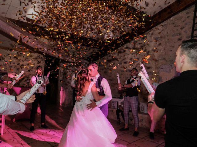 Le mariage de Teo et Emilie à Combaillaux, Hérault 2