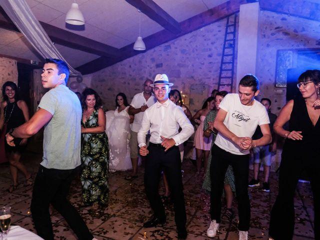 Le mariage de Teo et Emilie à Combaillaux, Hérault 12