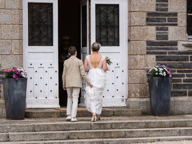 Le mariage de Grégory et Sophie à Pacé, Ille et Vilaine 22
