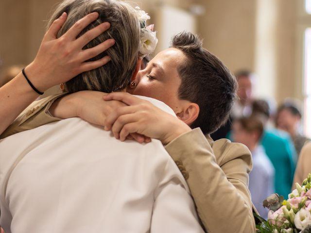 Le mariage de Grégory et Sophie à Pacé, Ille et Vilaine 23