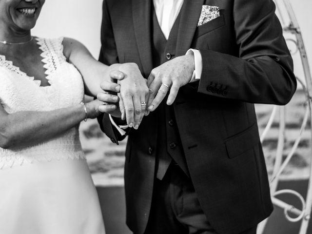 Le mariage de Grégory et Sophie à Pacé, Ille et Vilaine 35