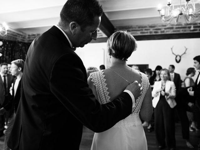 Le mariage de Grégory et Sophie à Pacé, Ille et Vilaine 36