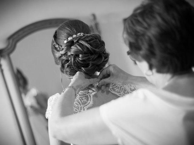 Le mariage de Florian et Amélie à Antrain, Ille et Vilaine 6