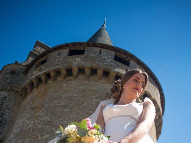Le mariage de Florian et Amélie à Antrain, Ille et Vilaine 18
