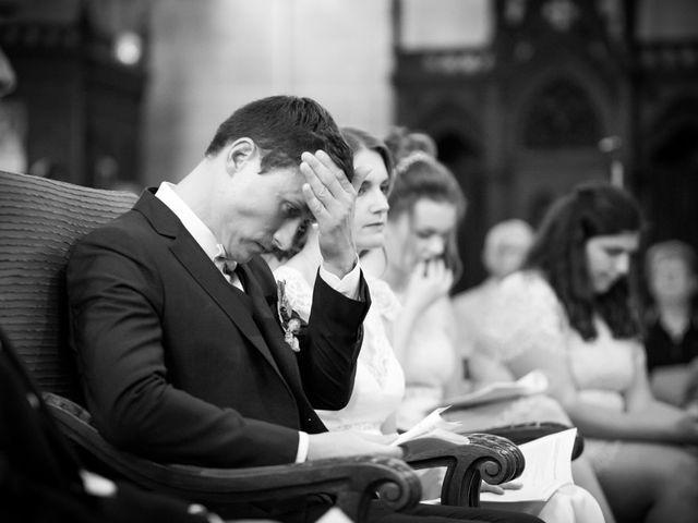 Le mariage de Florian et Amélie à Antrain, Ille et Vilaine 26