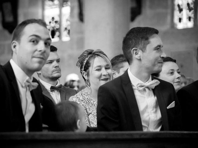 Le mariage de Florian et Amélie à Antrain, Ille et Vilaine 27