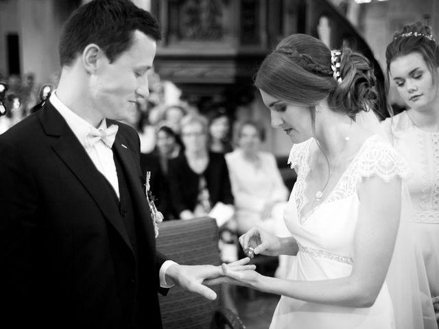 Le mariage de Florian et Amélie à Antrain, Ille et Vilaine 28