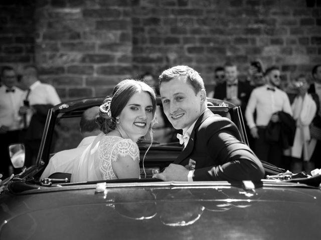 Le mariage de Florian et Amélie à Antrain, Ille et Vilaine 30