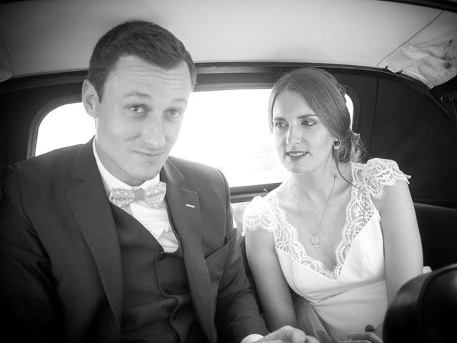 Le mariage de Florian et Amélie à Antrain, Ille et Vilaine 34