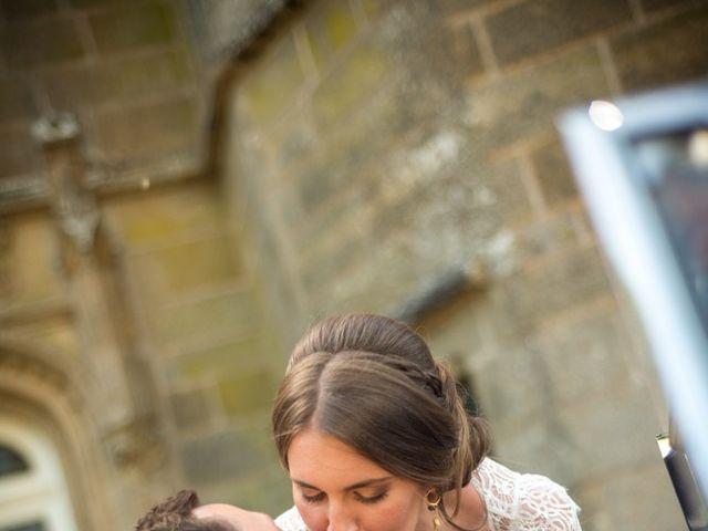 Le mariage de Florian et Amélie à Antrain, Ille et Vilaine 36