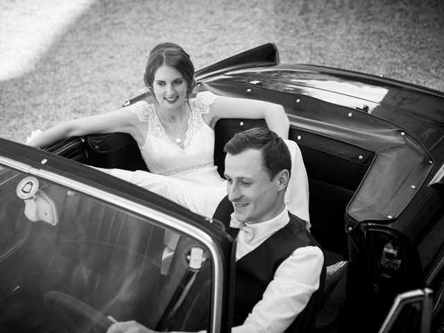 Le mariage de Florian et Amélie à Antrain, Ille et Vilaine 40