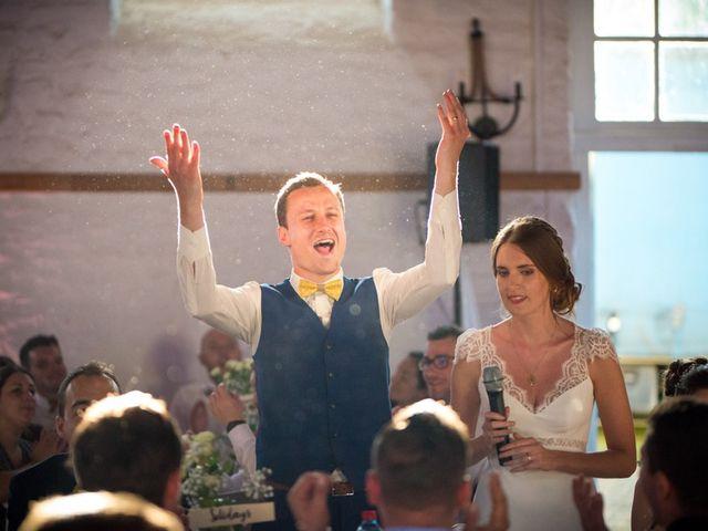 Le mariage de Florian et Amélie à Antrain, Ille et Vilaine 54