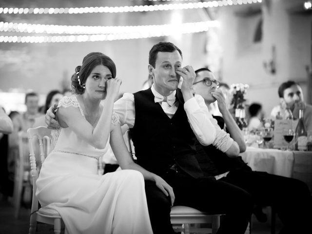 Le mariage de Florian et Amélie à Antrain, Ille et Vilaine 58