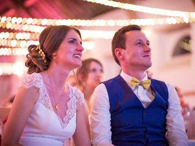 Le mariage de Florian et Amélie à Antrain, Ille et Vilaine 59