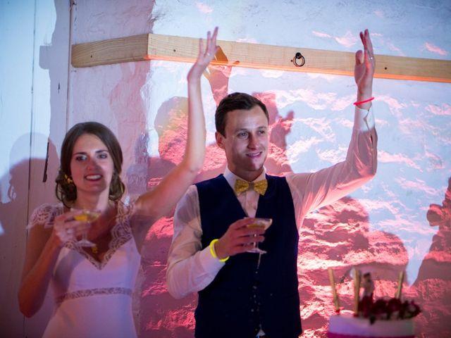 Le mariage de Florian et Amélie à Antrain, Ille et Vilaine 62