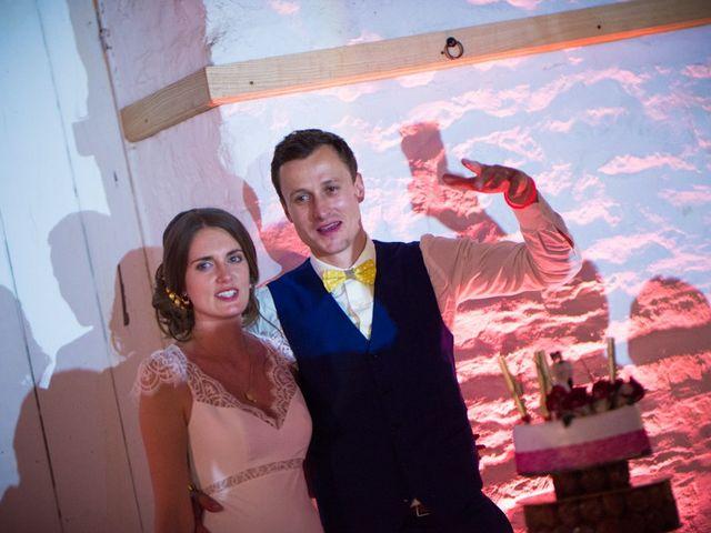 Le mariage de Florian et Amélie à Antrain, Ille et Vilaine 63