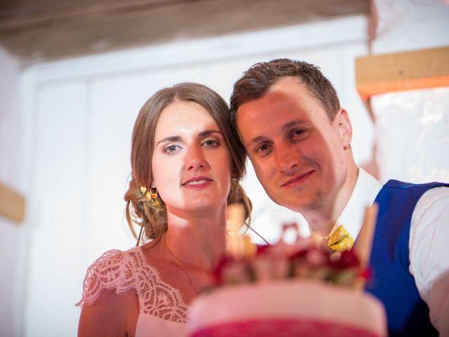 Le mariage de Florian et Amélie à Antrain, Ille et Vilaine 65