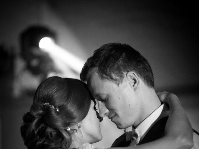 Le mariage de Florian et Amélie à Antrain, Ille et Vilaine 66