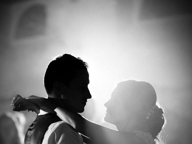 Le mariage de Florian et Amélie à Antrain, Ille et Vilaine 68