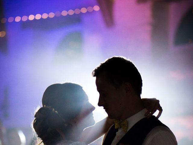 Le mariage de Florian et Amélie à Antrain, Ille et Vilaine 69
