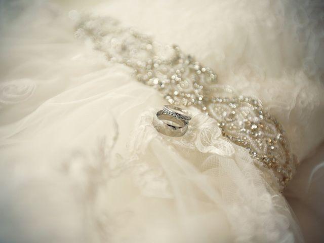 Le mariage de Khomdeth et Fleur à La Chapelle-Moutils, Seine-et-Marne 1