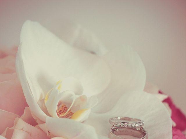 Le mariage de Khomdeth et Fleur à La Chapelle-Moutils, Seine-et-Marne 9