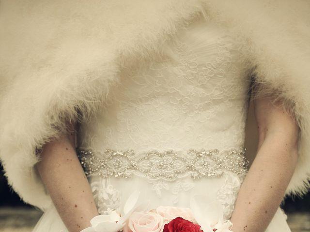 Le mariage de Khomdeth et Fleur à La Chapelle-Moutils, Seine-et-Marne 18