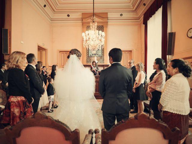 Le mariage de Khomdeth et Fleur à La Chapelle-Moutils, Seine-et-Marne 21