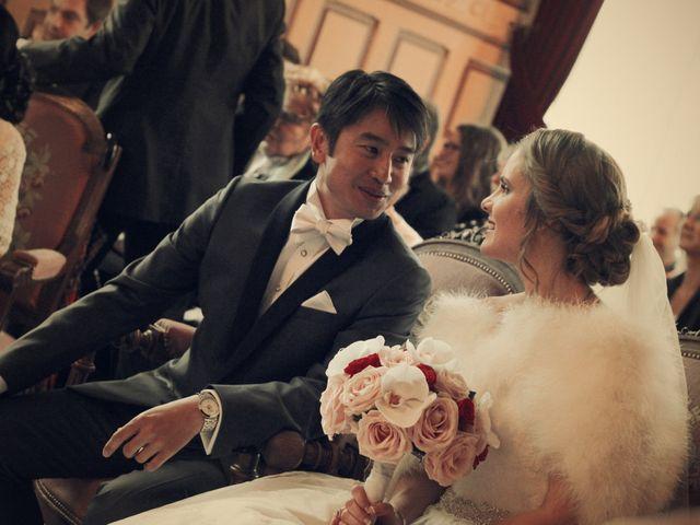 Le mariage de Khomdeth et Fleur à La Chapelle-Moutils, Seine-et-Marne 23