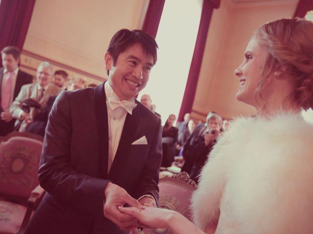 Le mariage de Khomdeth et Fleur à La Chapelle-Moutils, Seine-et-Marne 26