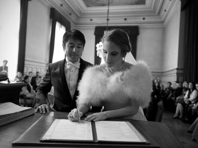 Le mariage de Khomdeth et Fleur à La Chapelle-Moutils, Seine-et-Marne 28