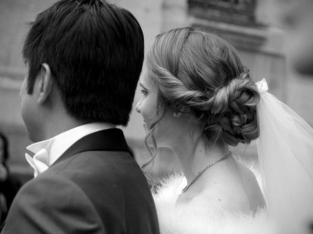 Le mariage de Khomdeth et Fleur à La Chapelle-Moutils, Seine-et-Marne 30