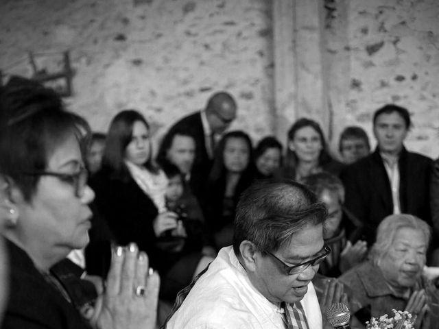Le mariage de Khomdeth et Fleur à La Chapelle-Moutils, Seine-et-Marne 48