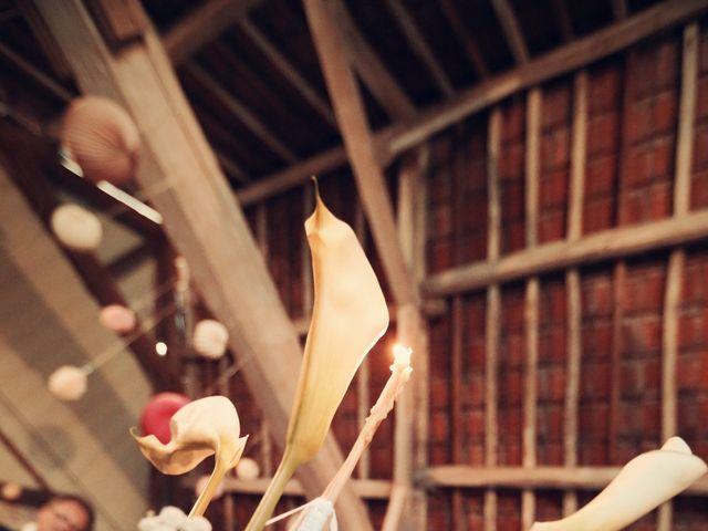 Le mariage de Khomdeth et Fleur à La Chapelle-Moutils, Seine-et-Marne 50