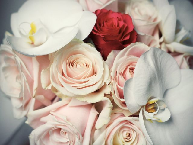 Le mariage de Khomdeth et Fleur à La Chapelle-Moutils, Seine-et-Marne 53