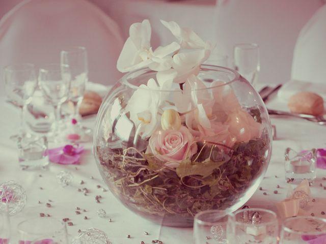 Le mariage de Khomdeth et Fleur à La Chapelle-Moutils, Seine-et-Marne 63