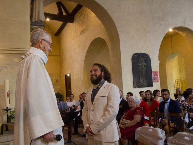 Le mariage de Fabrice et Mannu à Morsang-sur-Orge, Essonne 5