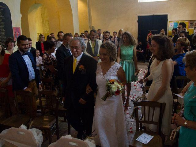 Le mariage de Fabrice et Mannu à Morsang-sur-Orge, Essonne 6