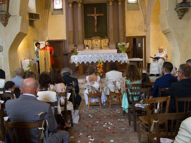 Le mariage de Fabrice et Mannu à Morsang-sur-Orge, Essonne 7