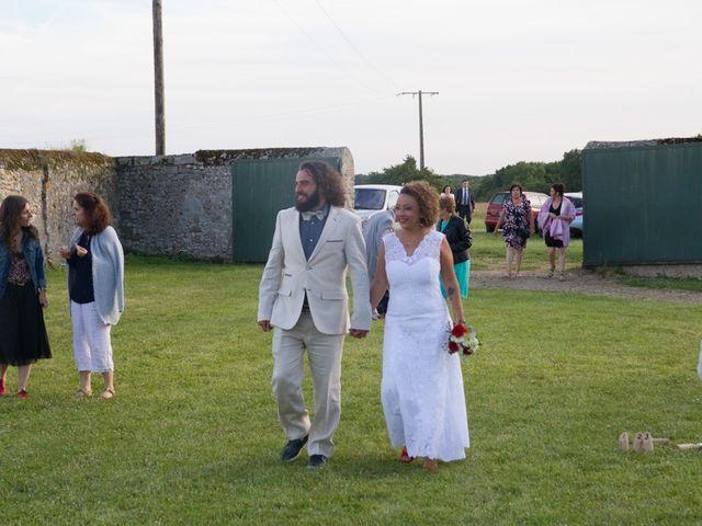 Le mariage de Fabrice et Mannu à Morsang-sur-Orge, Essonne 15