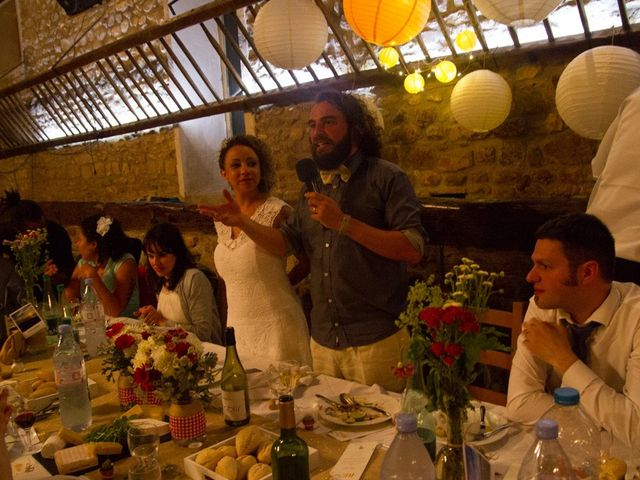 Le mariage de Fabrice et Mannu à Morsang-sur-Orge, Essonne 25